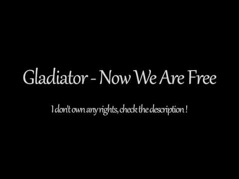 Gladiator - Now We Are Free (1 Hour) - Piano Version Arranged By Patrik Pietschmann