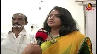 Serial Actress Priyanth Ganishkha Fires on Modi    Supports CM Chandrababu    Vanitha TV