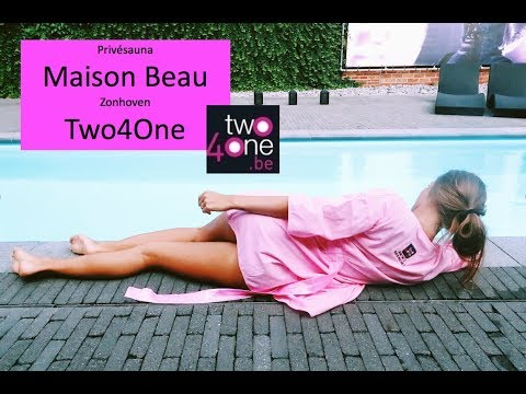 "Two4One deal ""Maison Beau Zonhoven"" met NICEfamily"