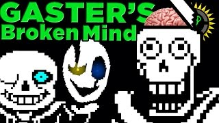 Game Theory: Gaster's Identity REVEALED! (Undertale)