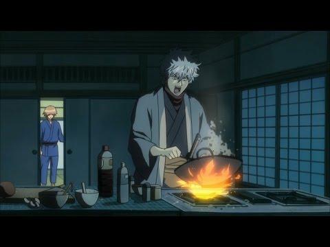 銀魂 スタイリッシュチャーハン「207」