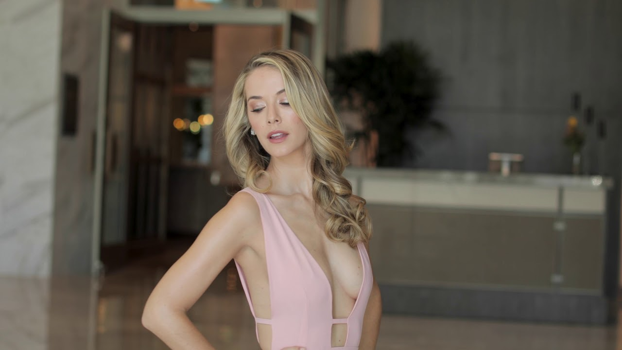 Olivia Jordan x Los Angeles Travel Magazine