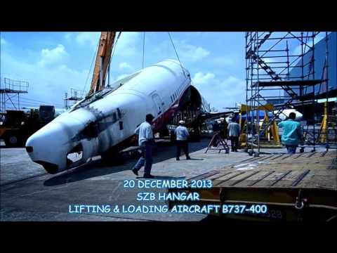 Diploma Engineering In Aircraft Maintenance at Politeknik Banting