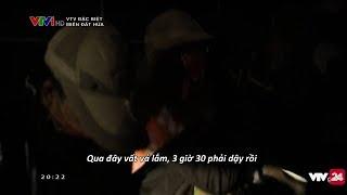 Một ngày của những lao động bất hợp pháp người Việt tại Đài Loan | VTV24
