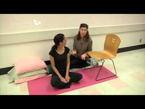 Therapeutic Excercises for Women with Chronic Pelvic Pain