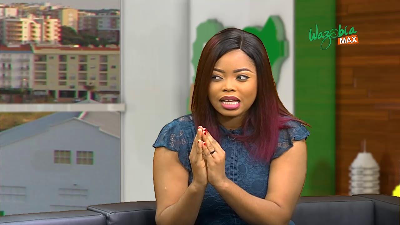 Download Sexual Purity :  Sex Is Beyond Skin To Skin _ Olayode Juliana aka Toyo  -  Hello Nigeria