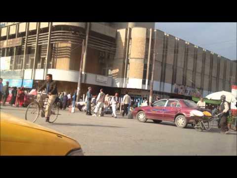 Kabul July 2012