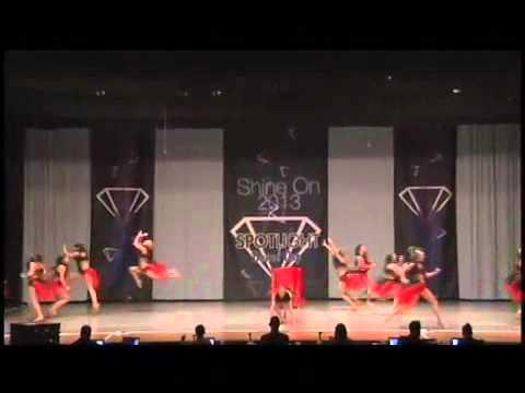 Royal T Lets Dance Studio Bismarck Nd Youtube
