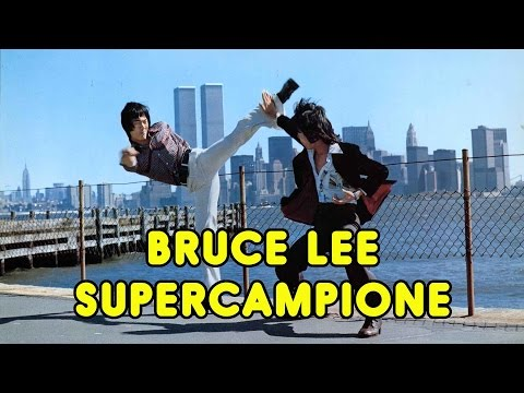 Wu Tang Collection - Bruce Lee Supercampione