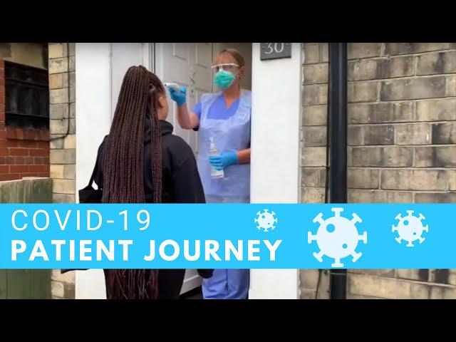 Covid 19 Patient Journey (2.0)