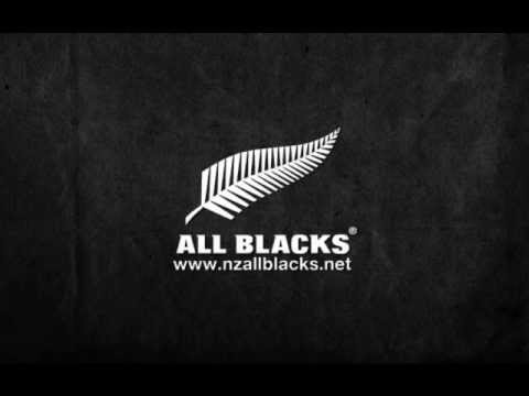 All Blacks Song All Black Everything