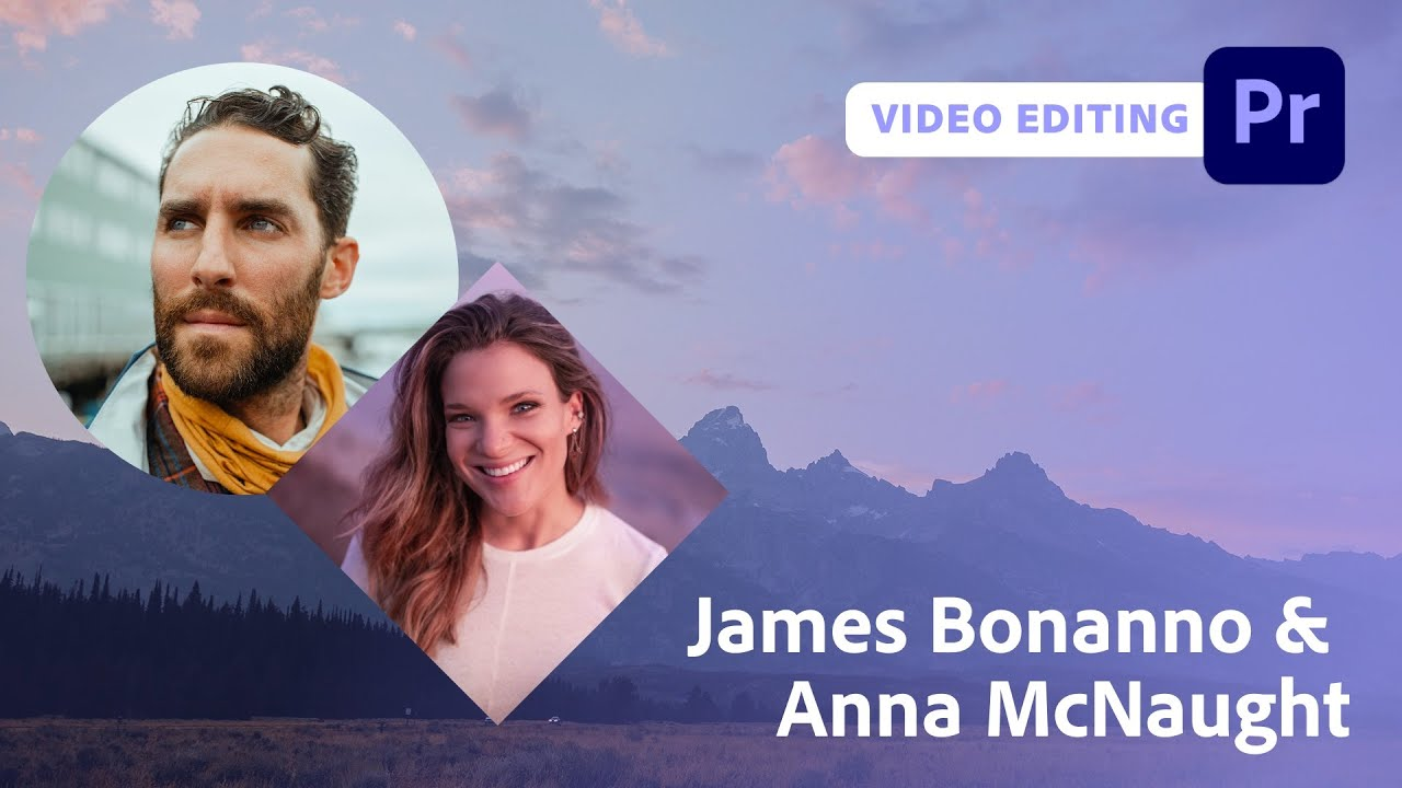 How to Make Viral TikTok & Instagram Videos with James Bonnano & Anna McNaught