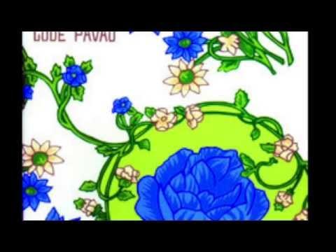 Samba De Coco Raízes De Arcoverde - Godê Pavão (2003) [Álbum Completo]