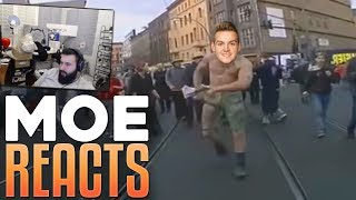 MOE Watches Niko Juan Criminal!