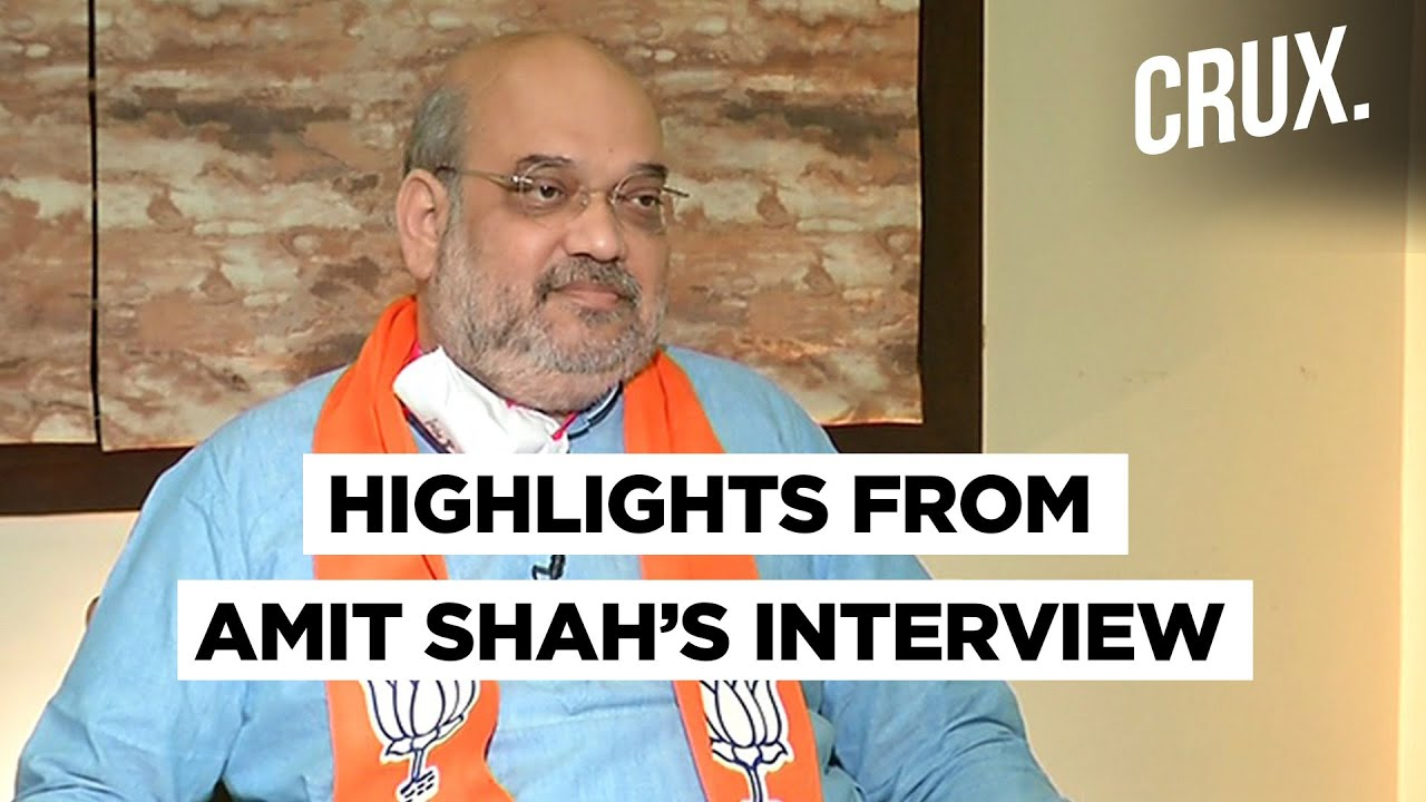 Could Have Avoided Selecting Those Words: Amit Shah on Maha Guv's 'Have You Turned Secular' Letter to CM
