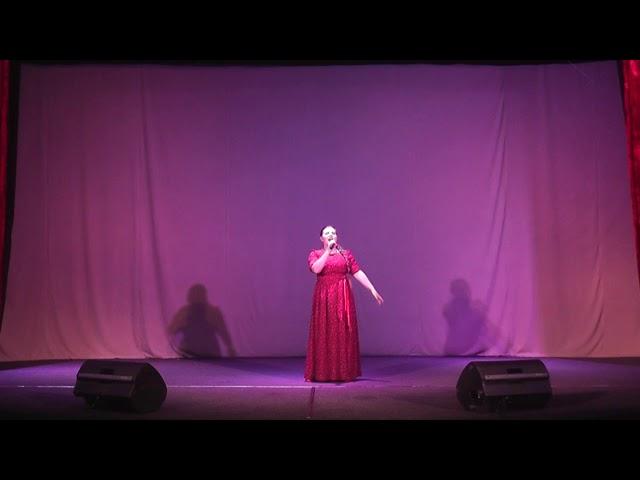 Екатерина Маркитантова - Черный ворон