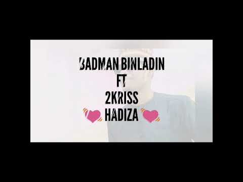 Badman binladin Hadiza (official audio) new song