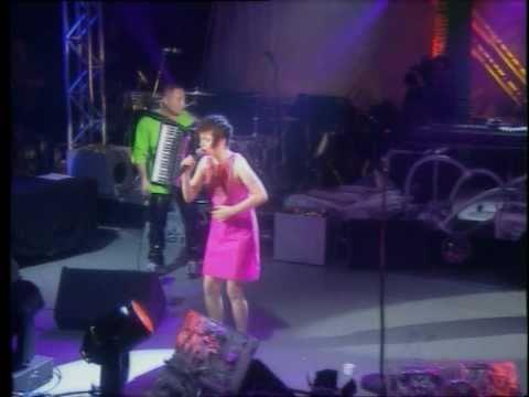Björk - Venus as a Boy (Live at Shepherds Bush Empire)