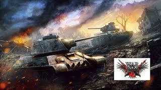 Видеообзор военной стратегии War Front: Turning Point