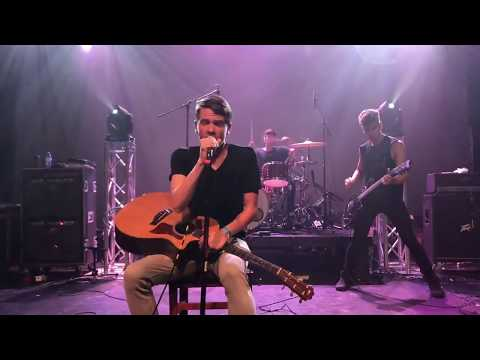 THE RED JUMPSUIT APPARATUS - Your Guardian Angel (Live in Jacksonville)