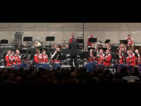 """PURCELL Funeral Music for Queen Mary - """"The President"""