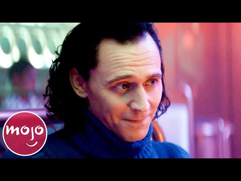Top 10 Moments That Made Us Love Tom Hiddleston