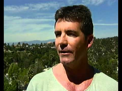 Simon Cowell interview talking about Leona Lewis