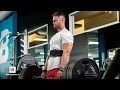The Back Workout For Serious Strength & Definition | Mike Hildebrandt