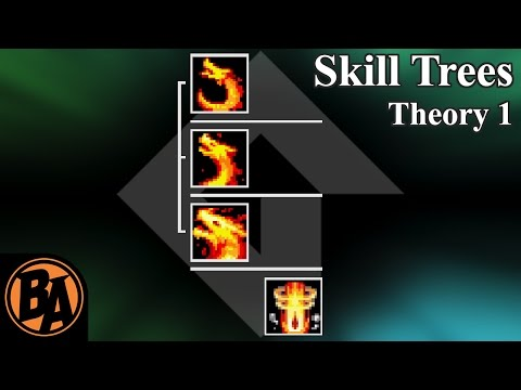 Design A Skill Tree - Primer