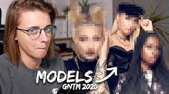 GNTM Kandidatinnen 2020!
