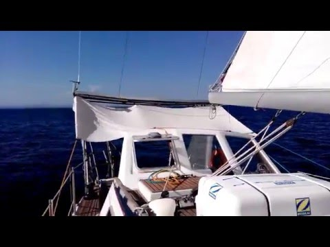 Part1: Install Test review EPSOLAR MPPT TRACER ET6415BND 60A Solar Charger Boat