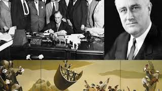 New Deal   Wikipedia audio article