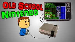 Brewstew - Old School Nintendo