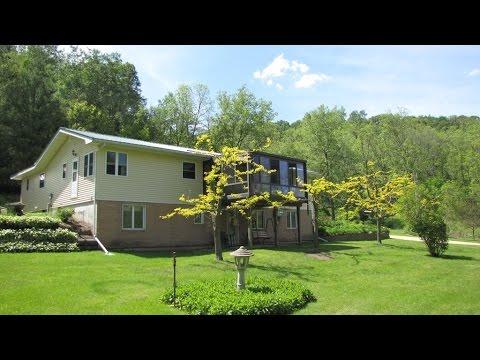 Gardener's Dream Gays Mills WI Real Estate