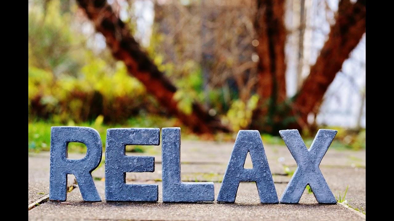 Relaxation par les 5 systèmes