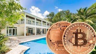 Купить недвижимость в Таиланде за  Криптовалюту CBC CBcoin (CryptoBossCoin)