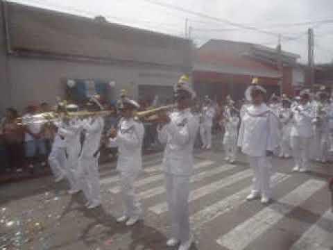 Banda Marcial del San Sebastian