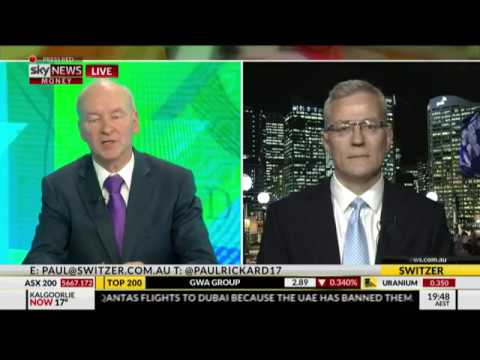 Global Risk Management Survey featured on Sky News