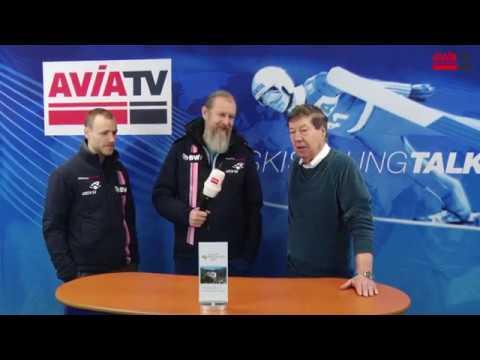 Interview mit dem tschechischen Team
