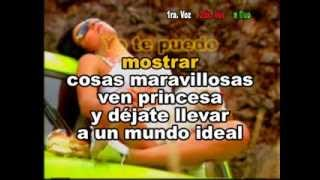 Karaoke - Un Mundo Ideal - al estilo de Ricardo Montaner