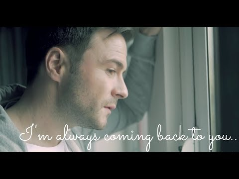 Shane Filan - Back To You Lyrics