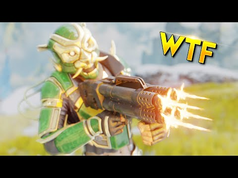 Best Apex Legends Funny Moments and Gameplay - Ep. 428