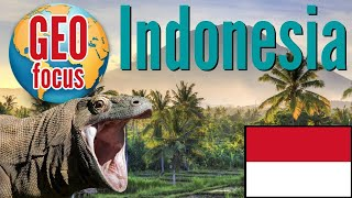 Focus On Indonesia! Country Profile And Geographic