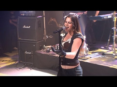 After Forever - Discord live ProgPower USA VIII (2007)
