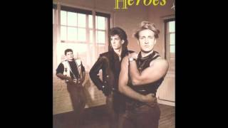 Watch Heroes My Heart Beats video