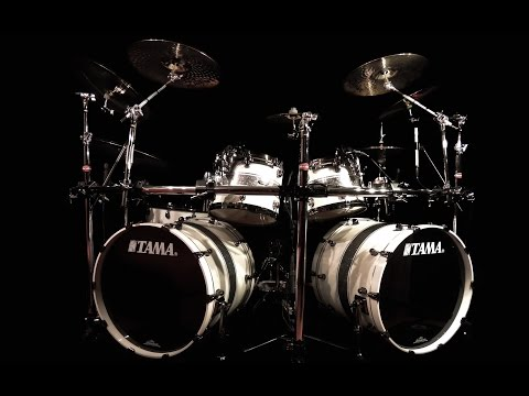 Tama Starclassic Soundcheck (Metal Drumming) (HD)