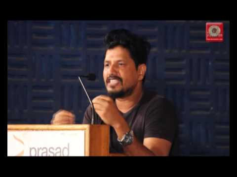 Ravi Varman at Vellaiya Irukiravan Poi Solla Maatan Press Meet Damaaram com from YouTube · Duration:  6 minutes 4 seconds