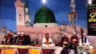 Khush Baksh Hai Wo Insan                    abdul rauf rufi
