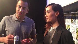 Designated Survivor cast interview