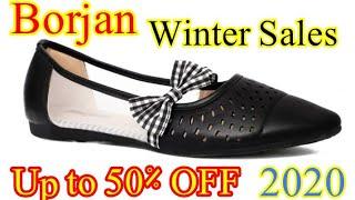 Borjan Latest winter shoes Sal…